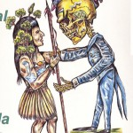 Lucha Indígena 92